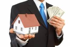 Được thế chấp ngân hàng nhà đang cho thuê?