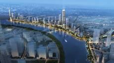 Sasaki Associates: Cảng Khánh Hội - Nhà rồng tương lai như thế này