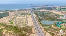 Bất động sản Bình Định thay đổi mạnh sau định hướng phát triển Du lịch nghỉ dưỡng