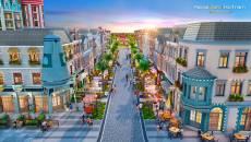 Hồ Tràm trở thành thủ phủ du lịch tỷ đô