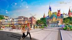 Novaworld Hồ Tràm sẽ là điểm đến du lịch