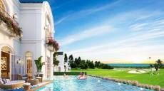 Biệt thự Golf - Cái tên nói lên giá trị