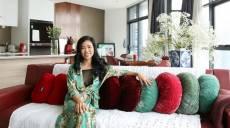 """Nhà thiết kế Hà Linh Thư """"phải lòng"""" biệt thự đảo Habana Island"""