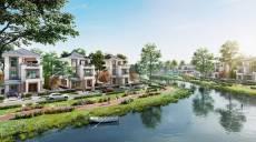 Tiềm năng sinh lợi từ khu đô thị sinh thái thông minh Aqua City