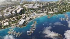 Những tiềm năng sinh lợi bền vững tại Aqua City
