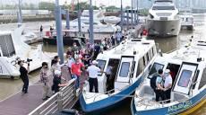 Thích thú Tour trải ngiệm nhà mẫu đảo Phượng Hoàng Aqua City
