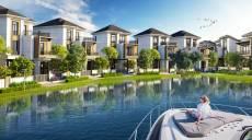 Tìm về thiên nhiên chan hòa với Aqua City