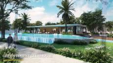 Vị trí tâm điểm trở thành sức hút tuyệt đối của River Park 1 dự án Aqua City