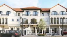 Bất động sản vào tầm ngắm nhà đầu tư dài hạn