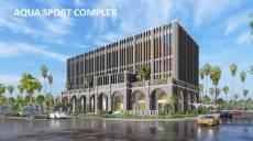 Nhà phố thiết kế chuẩn Biệt thự thu hút người mua