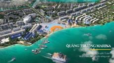 Lợi thế tuyệt đối tạo nên đẳng khu đô thị sinh thái thông minh Aqua City