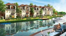 Những lợi thế vàng của River Park 1 tại khu đô thị sinh thái thông minh Aqua City