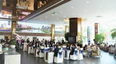Bất động Việt Nam thu hút mạnh nguồn vốn ngoại