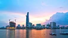 Thị trường bất động sản cao cấp năm 2018, gọi tên những dự án ven Sông