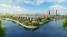 Jamona Golden Silk của TTC Land đạt Giải thưởng Vietnam Property Awards 2018