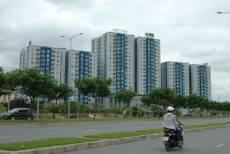 Các ông lớn sẽ làm thay đổi thị trường BĐS khu Tây Sài Gòn?