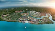 Nhà đầu tư tìm kiếm đại đô thị sinh thái để đầu tư...
