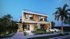 Cải tạo kiến trúc phong thủy cho căn Biệt thự của bạn