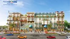 Boutique Hotel được lòng giới đầu tư