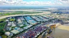 Vì sao phải dời cảng Tân Thuận để xây Cầu Thủ Thiêm 4?