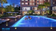 Quận Tân Phú - Điểm đến của các dự án triệu đô