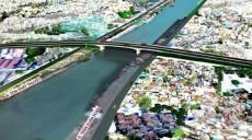 Nam Sài Gòn đón tin vui từ cầu Nguyễn Khoái 1250 tỷ