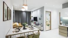 Chọn mua căn hộ diện tích nhỏ nên lưu ý những vấn đề sau