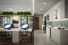 Doanh nghiệp, StartUp sắp có cơ hội trải nghiệm văn phòng 5 sao tại trung tâm TpHCM