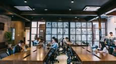 M&A loại hình Co-Working sôi động Châu Á