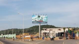 Hình hài đại đô thị nghỉ dưỡng NovaWorld Phan Thiet giờ ra sao?