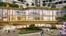 Chi trăm tỷ cho tiện ích nội khu tại dự án D-Homme