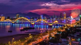 Bất động sản Đà Nẵng đón nhận siêu dự án mới đầu tiên trong năm 2019