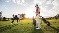Tại sao càng giàu càng thích chơi Golf?