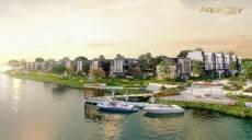 Nhà đầu tư thích thú với loại hình Đảo đô thị