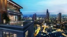 Những yếu tố tạo giá trị căn hộ hạng sang khu trung tâm TpHCM
