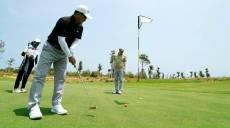 Tại sao các CEO ngày càng quan tâm Golf?