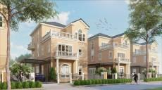 The Grand Villas: chốn an cư đẳng cấp tại Aqua City