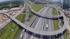 Thị trường BĐS tăng theo hạ tầng
