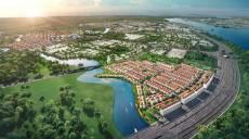 NovaLand ra mắt siêu phẩm River Park 1 tại khu đô thị sinh thái Aqua City