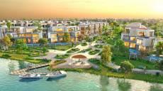 Người giàu khu Nam Sài gòn bắt đầu quan tâm đến đô thị đảo Khu Đông