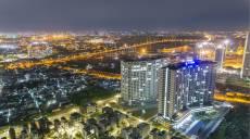 Cơ hội vàng cho nhà đầu tư với 14 Shop thương mại Nam Sài Gòn
