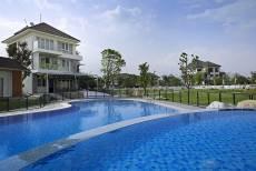 Jamona Home Resort: Biệt thự nghĩ dưỡng