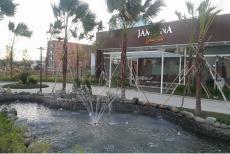 Sacomreal gấp rút hoàn thành hạ tầng dự án Jamona Golden Silk