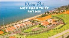 Khám phá một thành phố Phan Thiet rất mới
