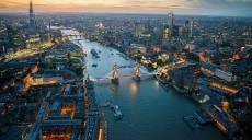 Kinh tế càng phát triển, bất động sản ven Sông càng xa xỉ