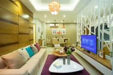 Luxury Home: Pháp lý vững vàng, thanh toán linh hoạt