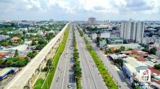 Trú trọng phát triển hạ tầng để TpHCM cất cánh
