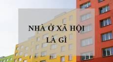 Người có thu nhập dưới 11 triệu đồng/tháng sẽ được mua Nhà ở xã hội (NOXH)