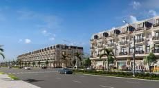 Ra mắt khu đô thị sinh thái biển Kỳ Co Gateway cửa ngõ Nhơn Hội New City