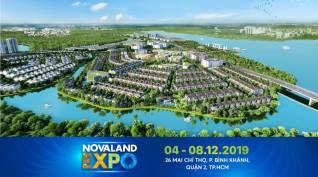Cơ hội đầu tư từ việc nắm bắt xu hướng từ Novaland Expo 12/2019